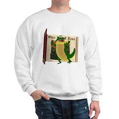 Crawley Croc Sweatshirt