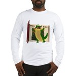 Crawley Croc Long Sleeve T-Shirt