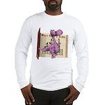 Dusty Dragon Long Sleeve T-Shirt