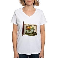 Asp N. Snake Shirt