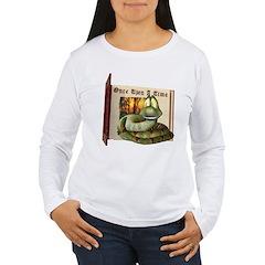 Asp N. Snake T-Shirt