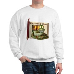 Asp N. Snake Sweatshirt