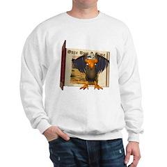Vinnie Vulture Sweatshirt