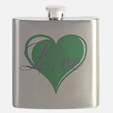 mental health awareness live Flask
