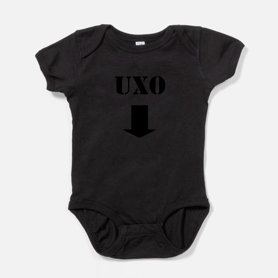 Unique Eod Baby Bodysuit