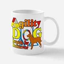 Chesapeake Bay Retriever Agility Mug