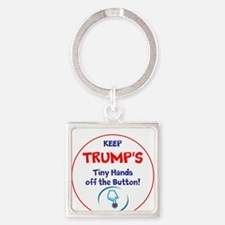 Keep Trumps tiny hands off the button. Keychains