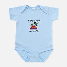 Byron Bay Australia Body Suit