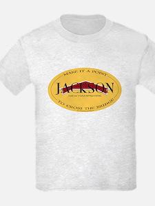 Jackson, N.H., T-Shirt