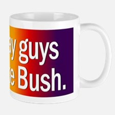 Coffee Mug. Nice gay guys...