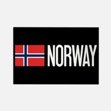 Norway: Norwegian Flag & Norway Magnets