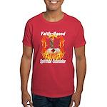 Faith Based Counselor Dark T-Shirt