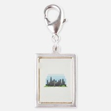 Chicago Skyline Charms