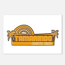Tamarindo, Costa Rica Postcards (Package of 8)