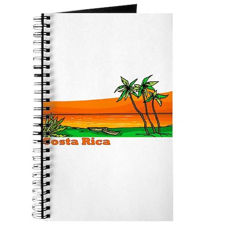 Costa Rica Journal