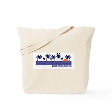 Manuel Antonio, Costa Rica Tote Bag