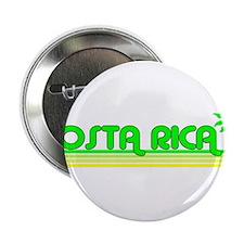 """Costa Rica 2.25"""" Button"""