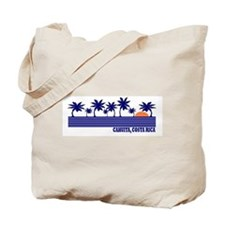 Cahuita, Costa Rica Tote Bag