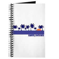 Cahuita, Costa Rica Journal