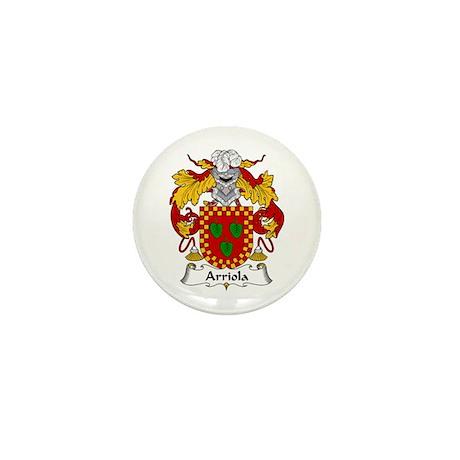 Arriola Mini Button (10 pack)