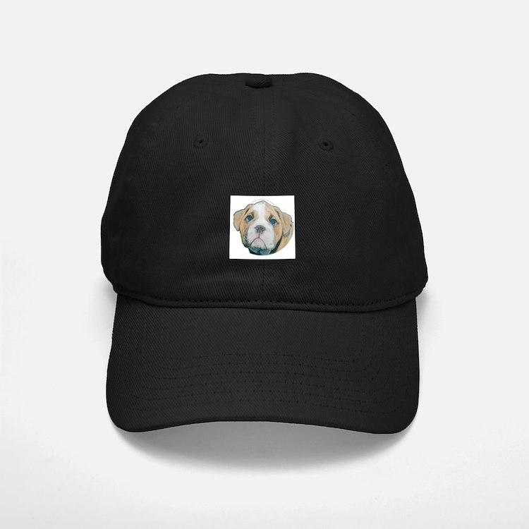 Bulldog Baseball Hat