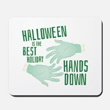 Best Holiday Mousepad