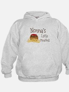 Nonna's Little Meatball Hoodie