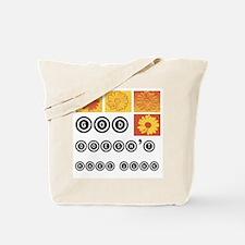 God doesn't make junk Tote Bag