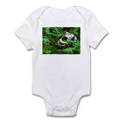 Another Time Grizzly Infant Bodysuit