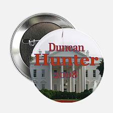 "Duncan Hunter White House Button 2.25"" Button"