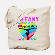 BEST GYMNAST Tote Bag