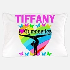 BEST GYMNAST Pillow Case