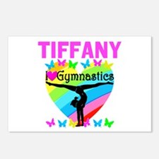 BEST GYMNAST Postcards (Package of 8)
