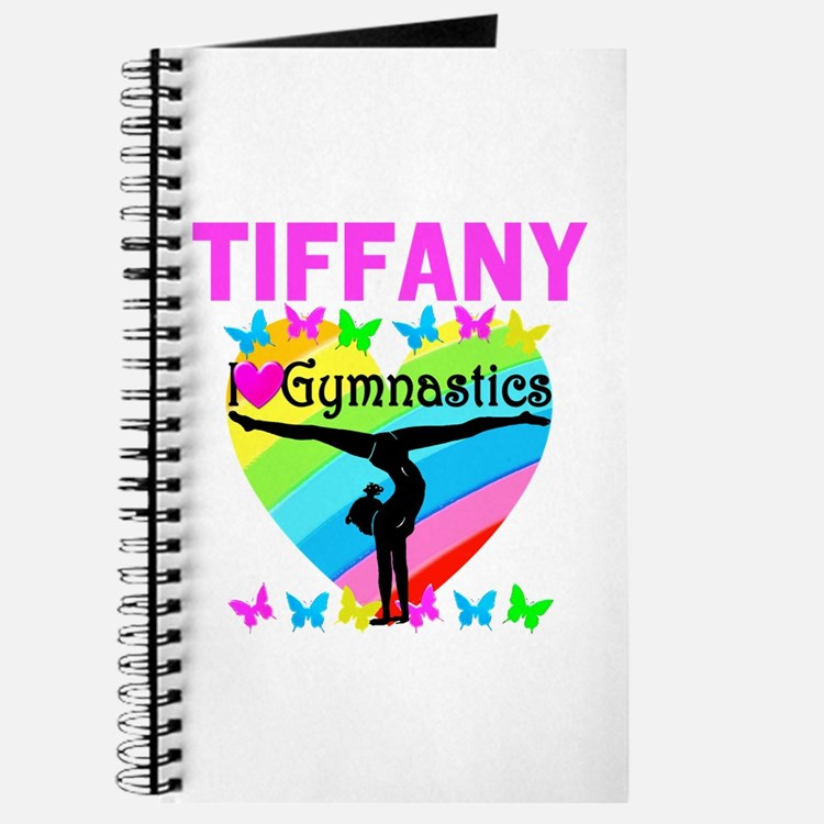 BEST GYMNAST Journal