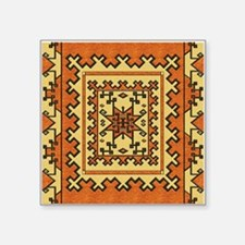 Harvest Moons Navajo Blanket Sticker