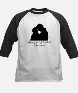 Darcy & Elizabeth Forever Silhouette Tee