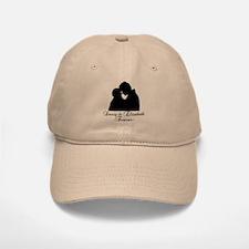 Darcy & Elizabeth Forever Silhouette Baseball Baseball Cap