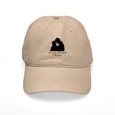 Darcy & Elizabeth Forever Silhouette Baseball Cap