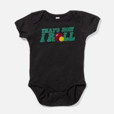 howiroll-bocce.png Baby Bodysuit