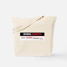 GW Livin' Large Tote Bag