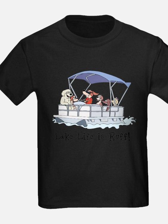 Pontoon Boa T-Shirt