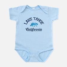 Lakeep Tahoe. Long Sleeve Infant Body Suit