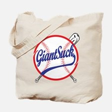 Giants Suck! Tote Bag