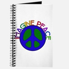 Image Peace Journal