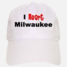 Milwaukee2.png Baseball Baseball Cap