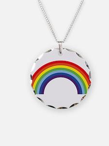 Rainbow / Arc-En-Ciel / Arco Necklace