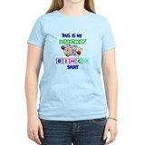 I love bingo Women's Light T-Shirt