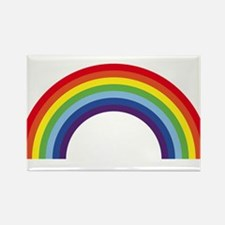 Rainbow / Arc-En-Ciel / Arcoíris (7 Colors Magnets
