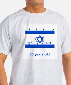 60 years old T-Shirt