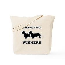 Humor Tote Bag